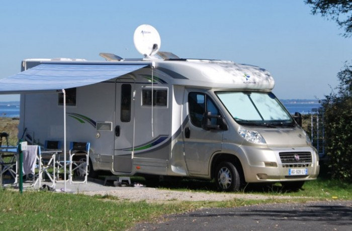 Nos emplacements camping-car